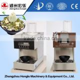 Ice Making Machine Snow Ice Maker Ice Bin Machine, High Quality Ice Bin Machine,Ice Cube Maker