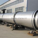 small scale Rotary Dryer