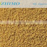 20% CeO2+ 80% ZrO2 cerium ball mill grinding media for bead mill or milling dia 0.6-10mm