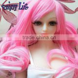 65CM Anime Full Size Love Dolls Japanese Dolls For Adults Real Silicone Sex Dolls For Man With Skeleton Vagina Pussy