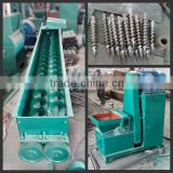 New type and good performance honeycomb briquette machine/ charcoal briquette machine                                                                         Quality Choice