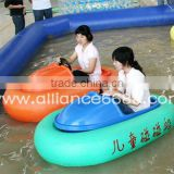 Bumper boat battery boat for kids