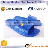 2016 fuzhou new eva slide slipper for women and man