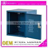 Metal locker for hospital furniture/storage box for hospital furniture/dressing locker for hospital furniture