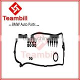 Valve cover Gasket for BMW x5 E60 E61 E65 E66 E53 car parts 11127513194                                                                                                         Supplier's Choice