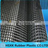 fiberglass geogrid high tensile strength railway embankment geogrid forroad construction