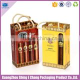 Hot selling China Manufacturers Custom cohiba cigar box