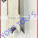 WOOD 1/4 Square hole saw drilling bit