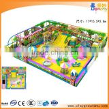 Factory price children play house baby soft mat indoor playground