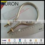 AURON Electric Water Immersion Heater /High Temperature Tubular He/ater Heating With Screw /immersion tubular heater 2kw