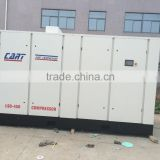 560KW 760HP high Horse power (direct driven)China variable frequency screw air compressor
