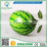 Greenflower 2016 Wholesale Form fruit big watermalon China Home resturuante decor