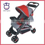 New Luxury Travel System Baby Trolley Baby Stroller                                                                         Quality Choice
