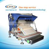 Lithium Battery Sealing Machine For Vacuum Pre-sealing After Electrolyte Filled