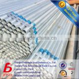price&specification galvanized iron pipe, water park slide tubes