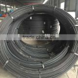 Wire ASTM A416 PC Steel Strand High Tensile for bridge tie bar