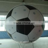 Inflatable Football Skying Balloon