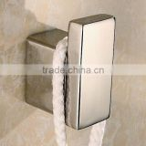 Modern simple Bathroom Wall Hook,Robe Hook,Coat hanger,Hook,Wall Hanger , SS 304 Chrome ,Bathroom Hardware Product