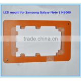 Refurbishment Repair Gluing UV Glue LOCA Alignment Mould Mold for Samsung Grand DUOS I9082 LCD Outer Glass
