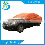car transporter clear waterproof cover