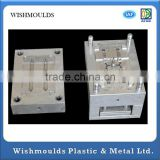 High quality and best service aluminum die casting mould manufacturer in GuangDong, china