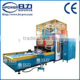 Automatic High Frequency car carpet making machine