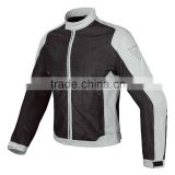 Air Flux D1 Motorcycle Mesh Cordura Jacket