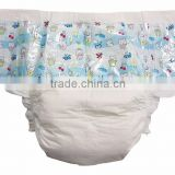 Ultra Thick Overnight plastic ABDL adult diapers