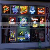 Outdoor Programmable Led Neon Signs/portable outdoor led signs / light letter neon sign /