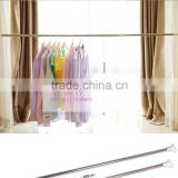 curtain rods materialprice curved shower curtain rod shower curtain rod double track