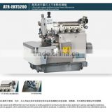 Super High Speed Top and Bottom Feed Overlock Sewing Machine EXT / PEGASUS Overlock EXT Type