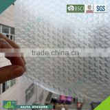 BSCI factory audit non-toxic vinyl pvc new design decorative bathroom frosted window film