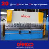 China professional press brake for factory hot selling PB-160/3200