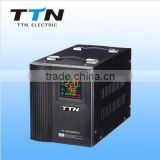 PC-SVR 10000VA TTN china supplier programed control computerized relay control ac automatic voltage regulator avr