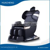 shampoo chair massage remote control