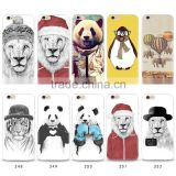 Customized fancy beautiful design mobile phone covers case plastic for iphone 6 6S case for samsung j1 j5 galaxy s7 edge case                                                                         Quality Choice