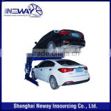 Cost price trade assurance ticket box for rfid car parking system