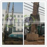 Used CASAGRANDE B200E Rotary Drilling Rig