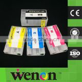 New Printer PGI-1900 PGI-1900XL Refillable Ink Cartridge With Permanent Chip For Canon MB2090 MB2390 CISS