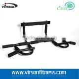 Virson Iron Home Gym Chin Up Bar For Indoor Exercise