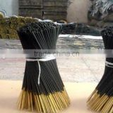 High quality black raw incense sticks from Kim Dong Co Ltd VietNam( whatsapp+ 84 915060068)