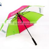 Windproof Air Alibaba China Chinese Wholeslae Custom Brand Daily Needs Golf Big Large Umbrella , Rain Umbrella