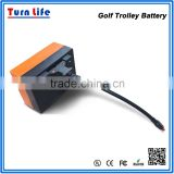 12V lithium battery Voltage and Lithium battery Components electric golf trolley lithium battery