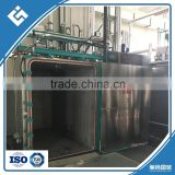ETO gas sterilizer chamber factory