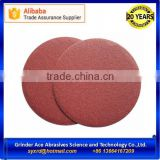 150mm Self Adhesive Sanding Discs for Belt and Disc Sander