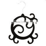 Beautiful Velvet Hanger/Holder/Organizer for Jewelry, Necklaces, Pendants, Chains, Beads