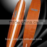 Wood grain sup paddle boards