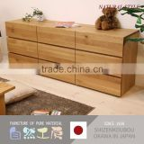 Fashionable and Durable handmade chest of drawers design at reasonable prices , small lot order available