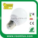 Wholesale 6w LED Light Bulb for replacing 45w incandescent lamp