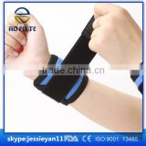 Aofeite Neoprene Heated Sport Wrist Protective Support with CE& FDA Approved